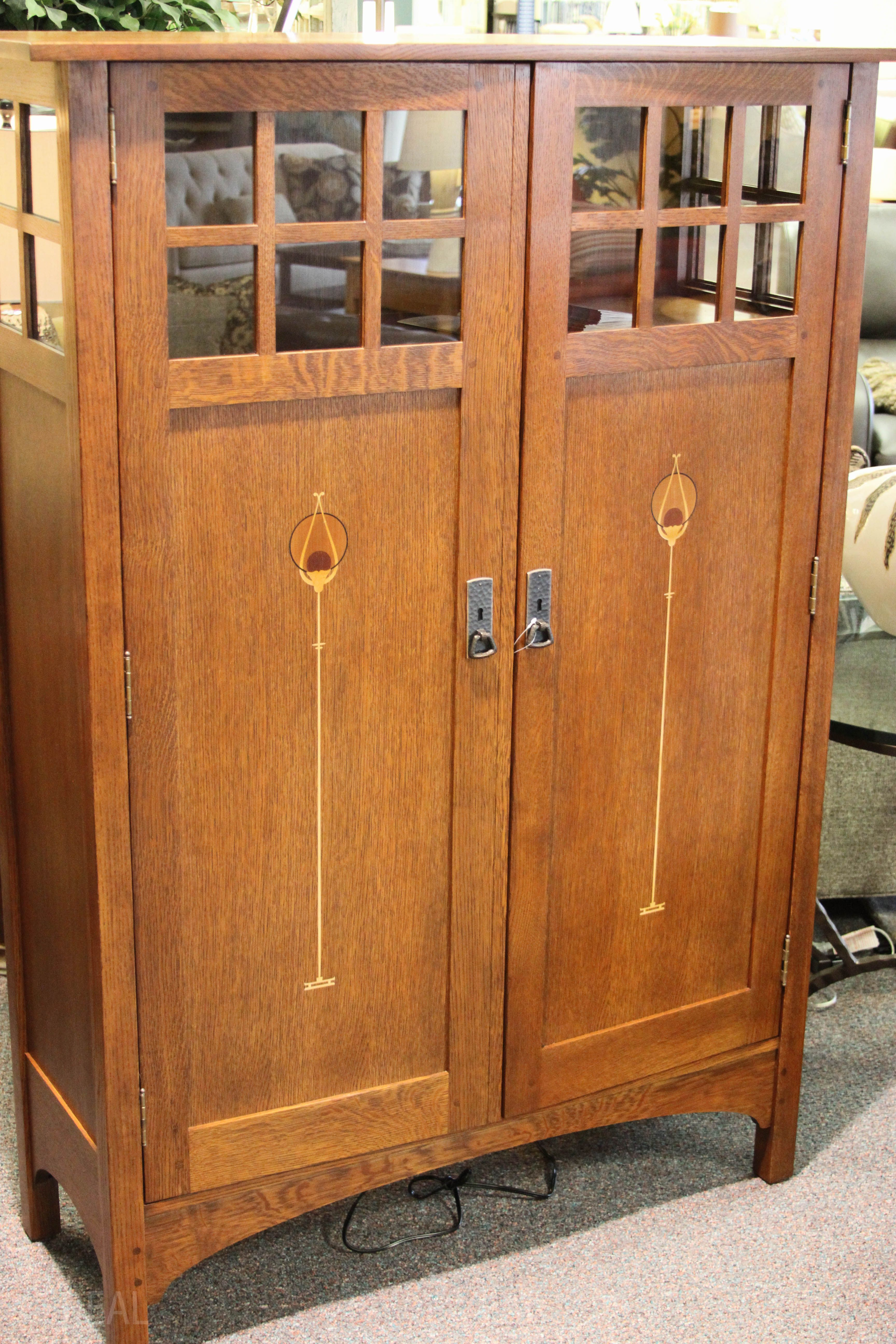 Order Your 2017 Stickley Collectors Edition Cabinet Today! Limited  Qualities Available And Once They Sell
