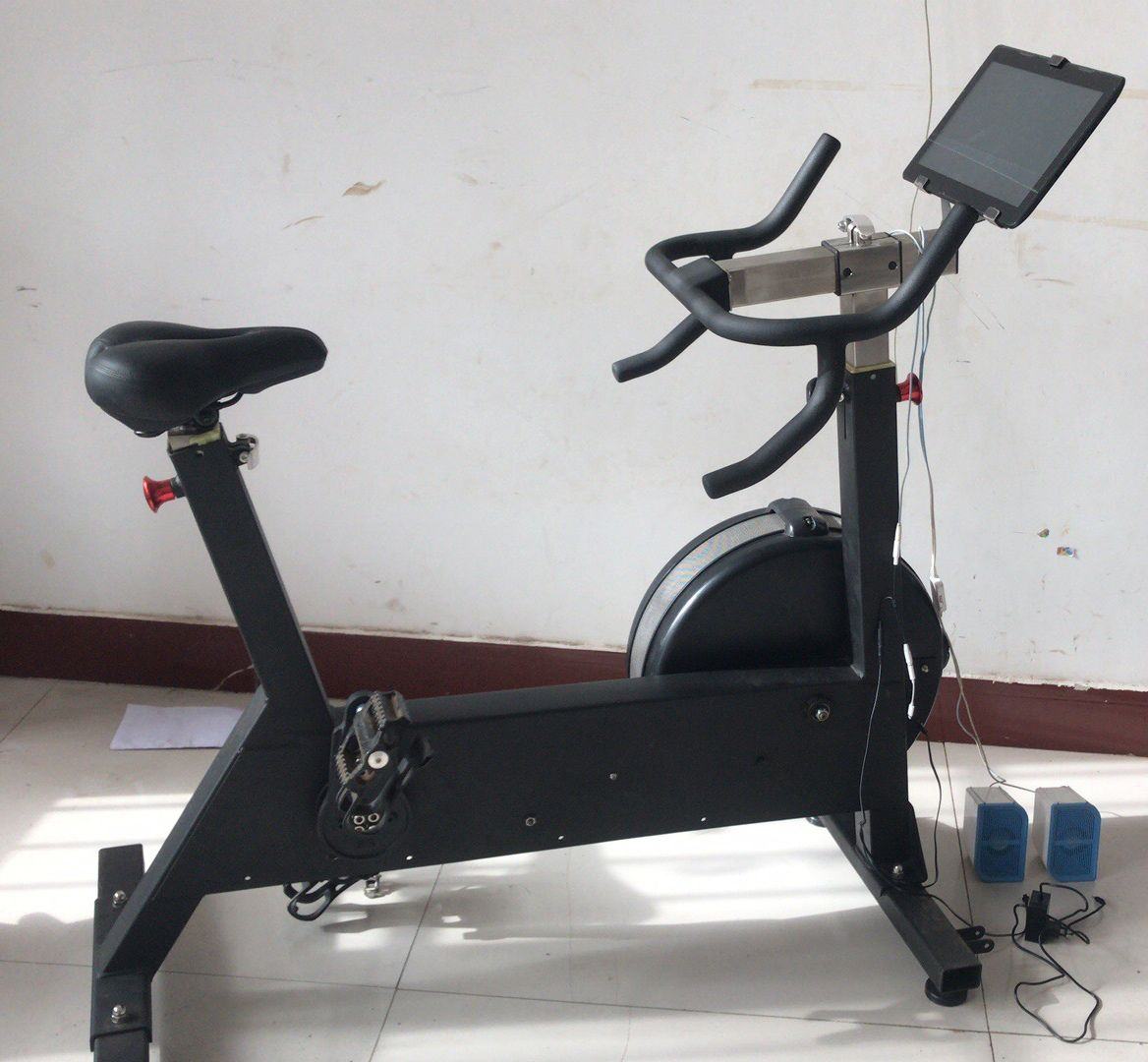 Concept 2 Bikeerg From Kic Fitness In China Cardio Machine