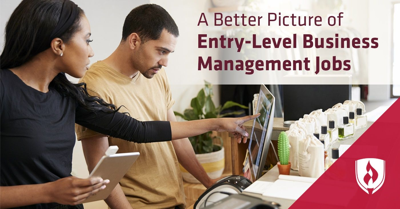 A Better Picture Of Entry Level Business Management Jobs Business Management Entry Level Management
