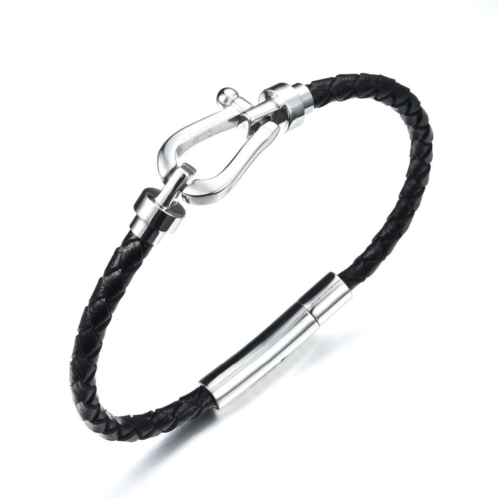 New fashion stainless steel cm long classical men jewelry unisex