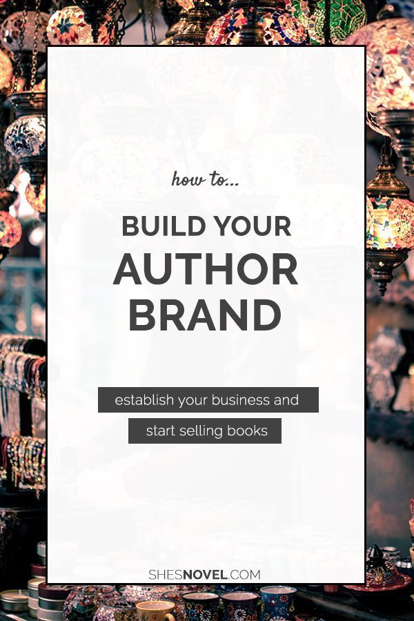 want to have a successful writing career  get started
