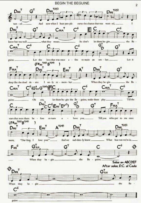 Pin by Patti on Clarinet   Pinterest   Sheet music, Guitar chords ...