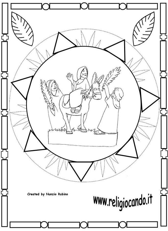 Pin by Elizabeth Chanona on Bible Class | Palm sunday, Holy week