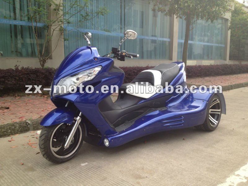 3 Wheel Scooter For Adults >> three wheel motorbikes for adults | moderne motorrad mit ...