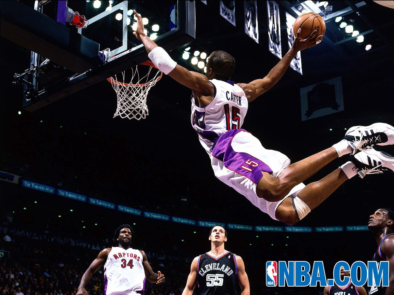 Best Basketball Wallpaper Vince Carter Dunk Wallpapers Sports Sports Basketball Basketball