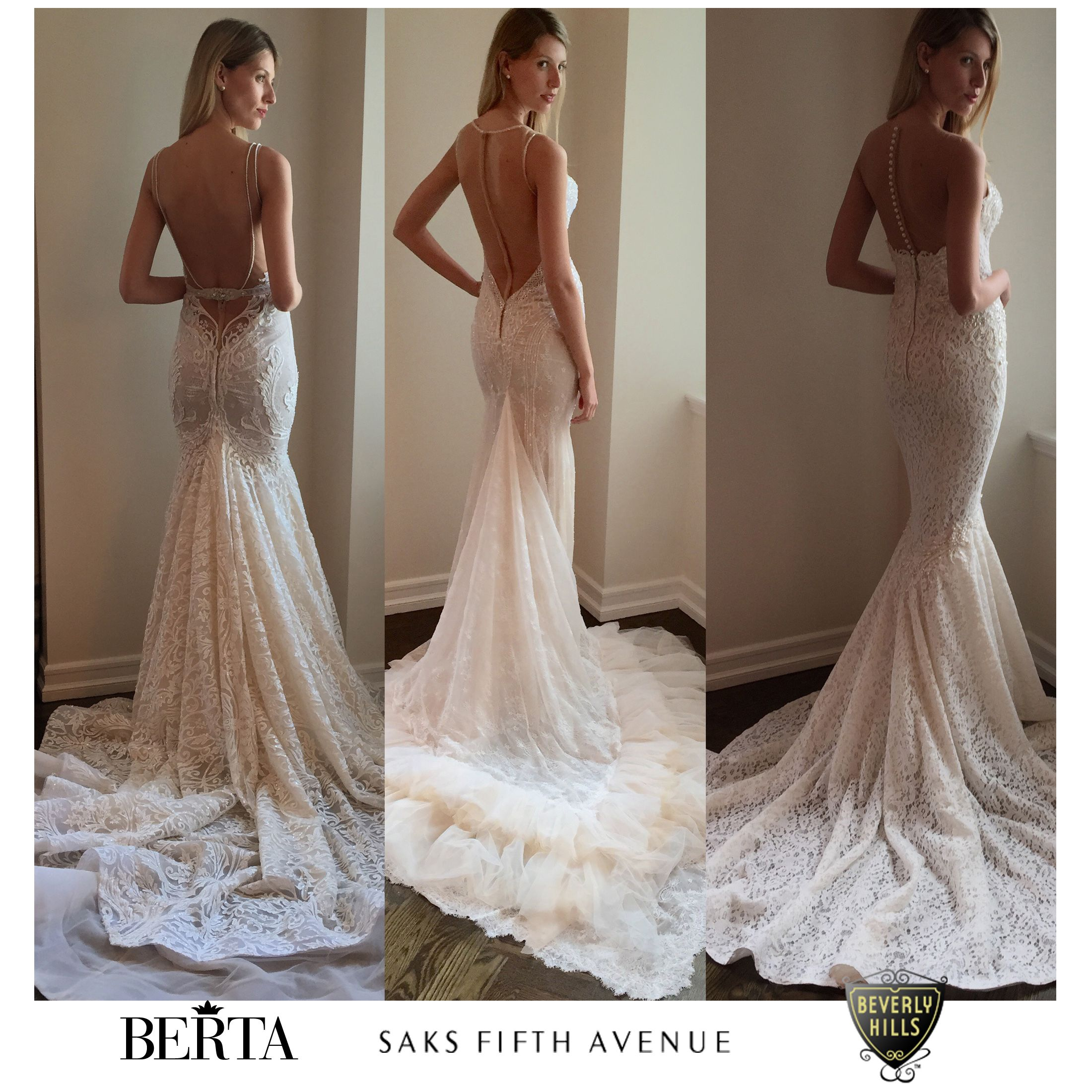 Beverly Hills trunk show. #BERTA at @saks Fifth Avenue. August 21-23 ...
