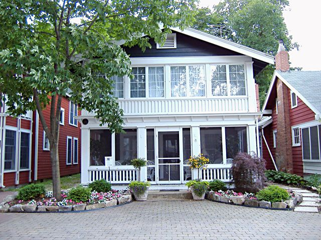 103 w second street lakeside cottage rentals lakeside rh pinterest com lakeside ohio cabin rentals lakeside ohio vacation rentals by owner