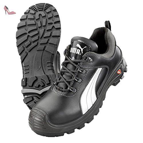 Puma 640720.46 Cascades Chaussures de sécurité Low S3 HRO ...