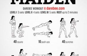 fitness made easy  darebee workout programs free workouts