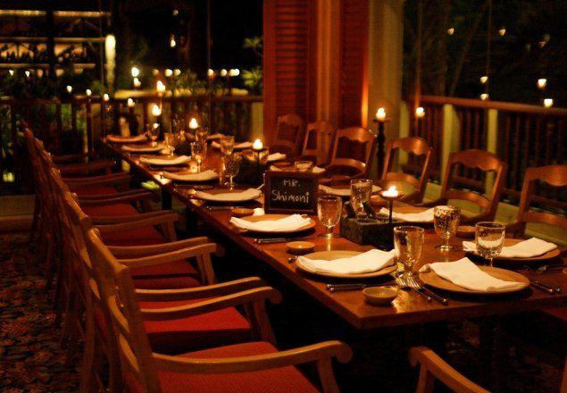 Environmental And Sound Effects Of Restaurants Audio Atmosphere Restaurant Tables Restaurant Italian Restaurants Near Me
