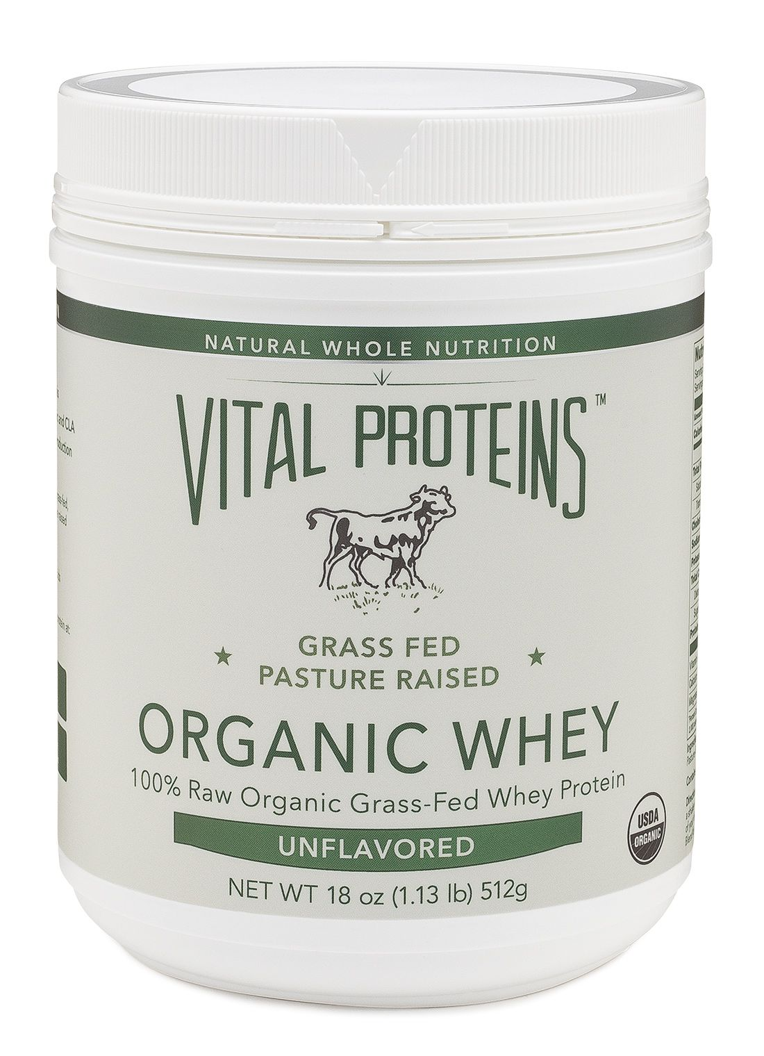 Organic Whey Protein Unflavored Grass Fed Whey Protein Organic Whey Protein Organic Grass