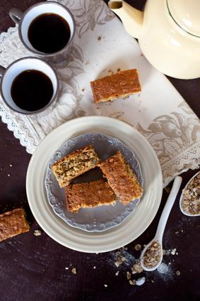 Nourishing Muesli Rusks Recipe Easy Perfect For Tea Time Recipe In 2020 Rusk Recipe Biscuit Recipe Recipes