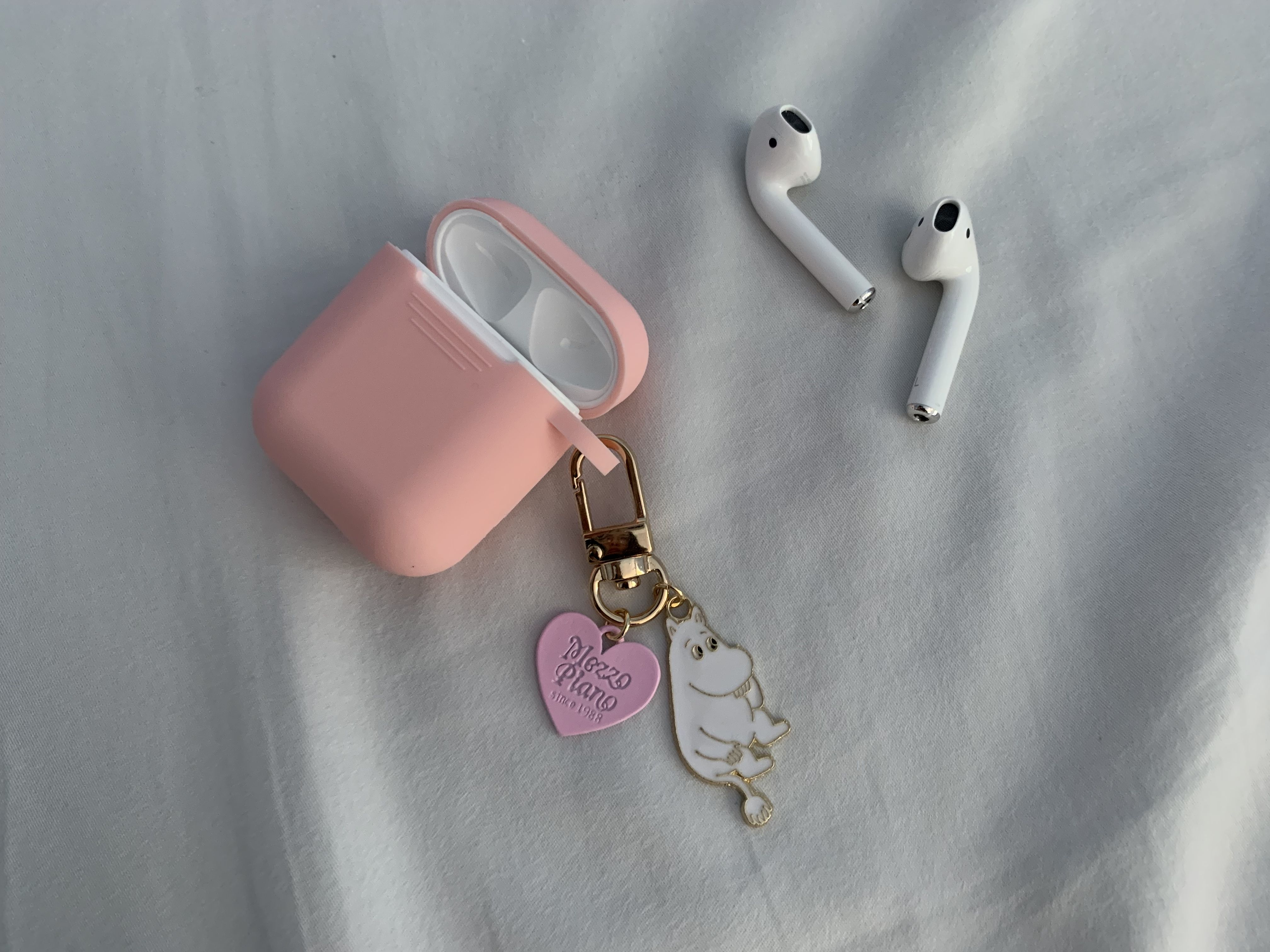 Airpods Case Keychain Cute Ipod Cases Phone Case Accessories Apple Phone Case