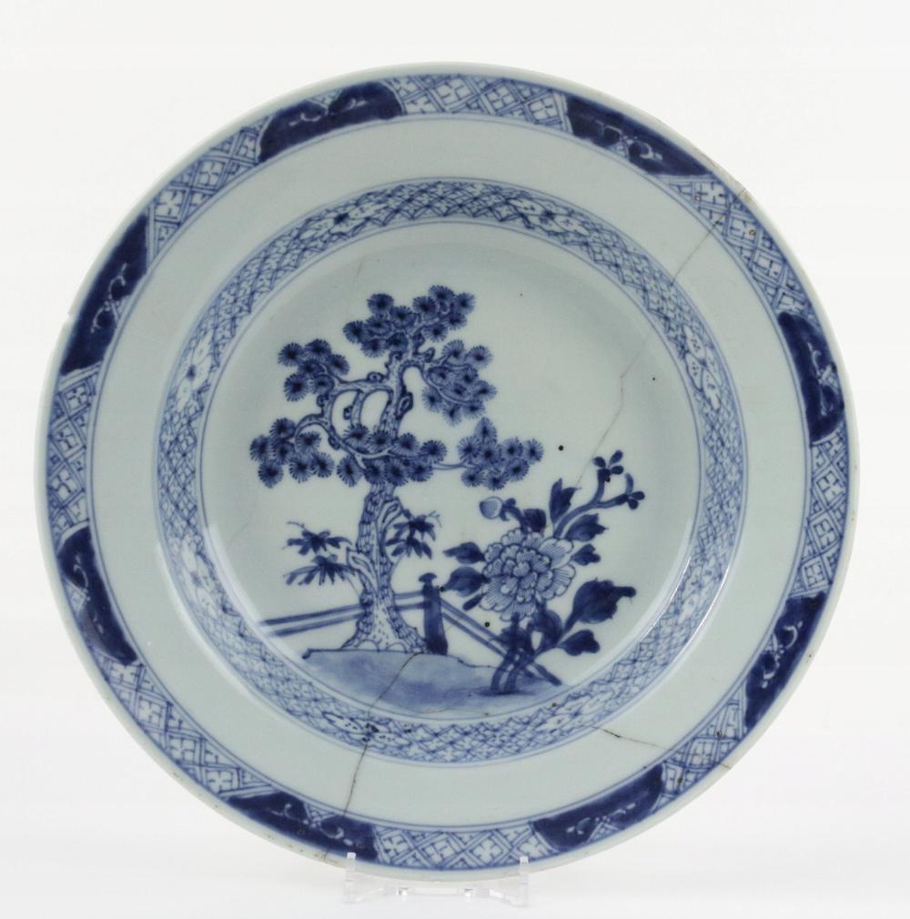 Antyk Chinski Talerz Xix W 8264294604 Oficjalne Archiwum Allegro Plates Decorative Plates Home Decor
