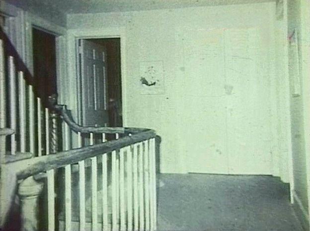 amityville horror basement
