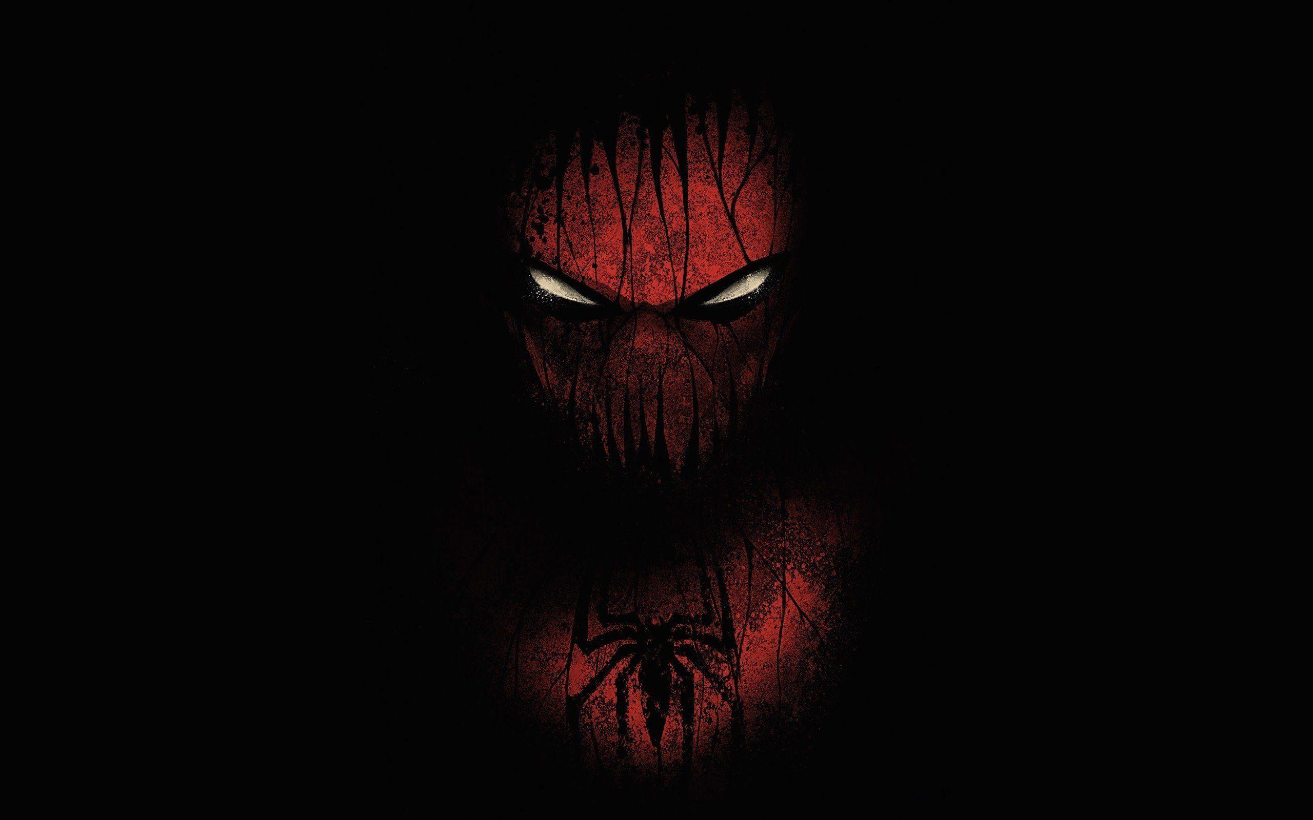 Black Spider Man Wallpapers Superhero Wallpaper Marvel Wallpaper Spiderman Artwork