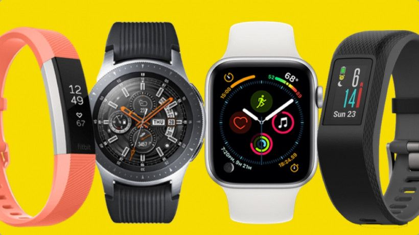 Smartwatch And Fitness Tracker Deals Cheap Wearables Round Up Wearables In The News Fitness Tracker Smart Watch Wearable Technology