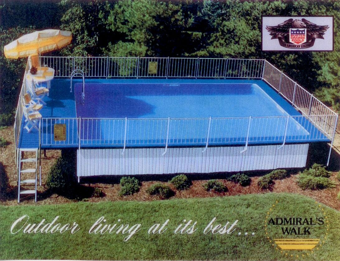 Buster Crabbe Pools Aquavita Pools Above Ground In Ground Sales Service Pool Supplies Pool Service Pump Repair Pool Pool Landscaping Pool Maintenance