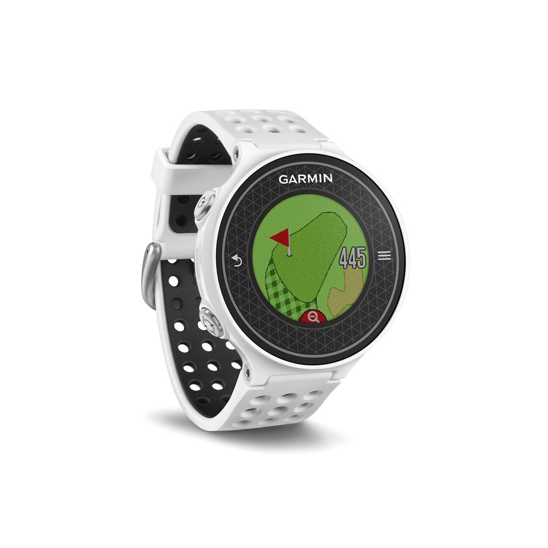 Garmin Approach S6, Light: GPS & Navigation