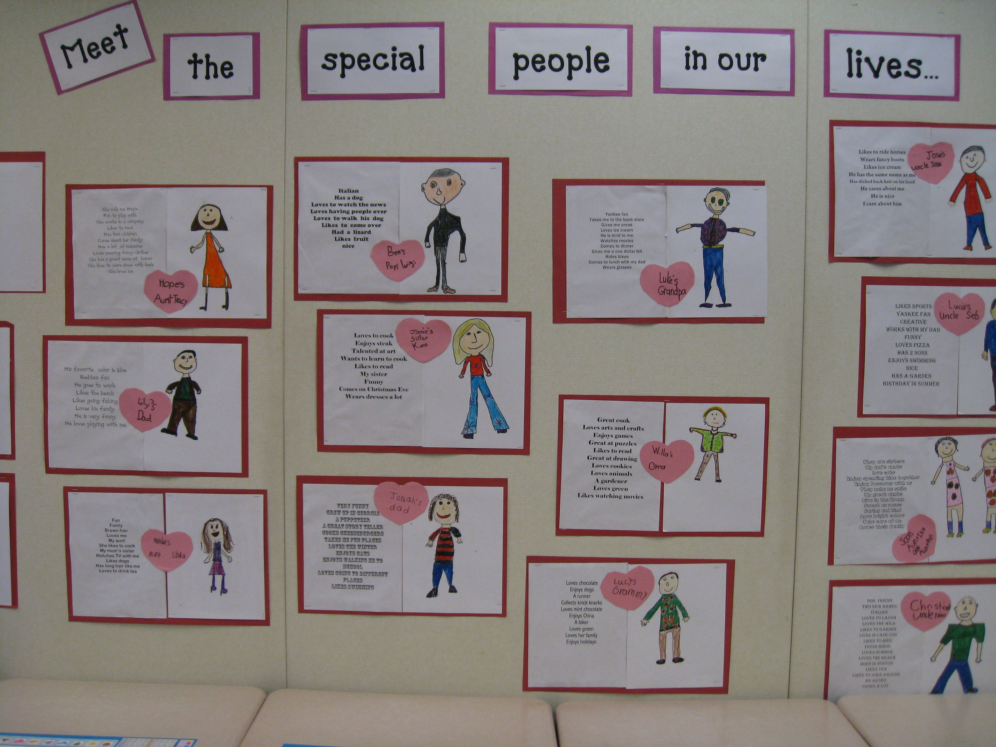 Let me call you sweetheart  | 2014-15 New Classroom Ideas