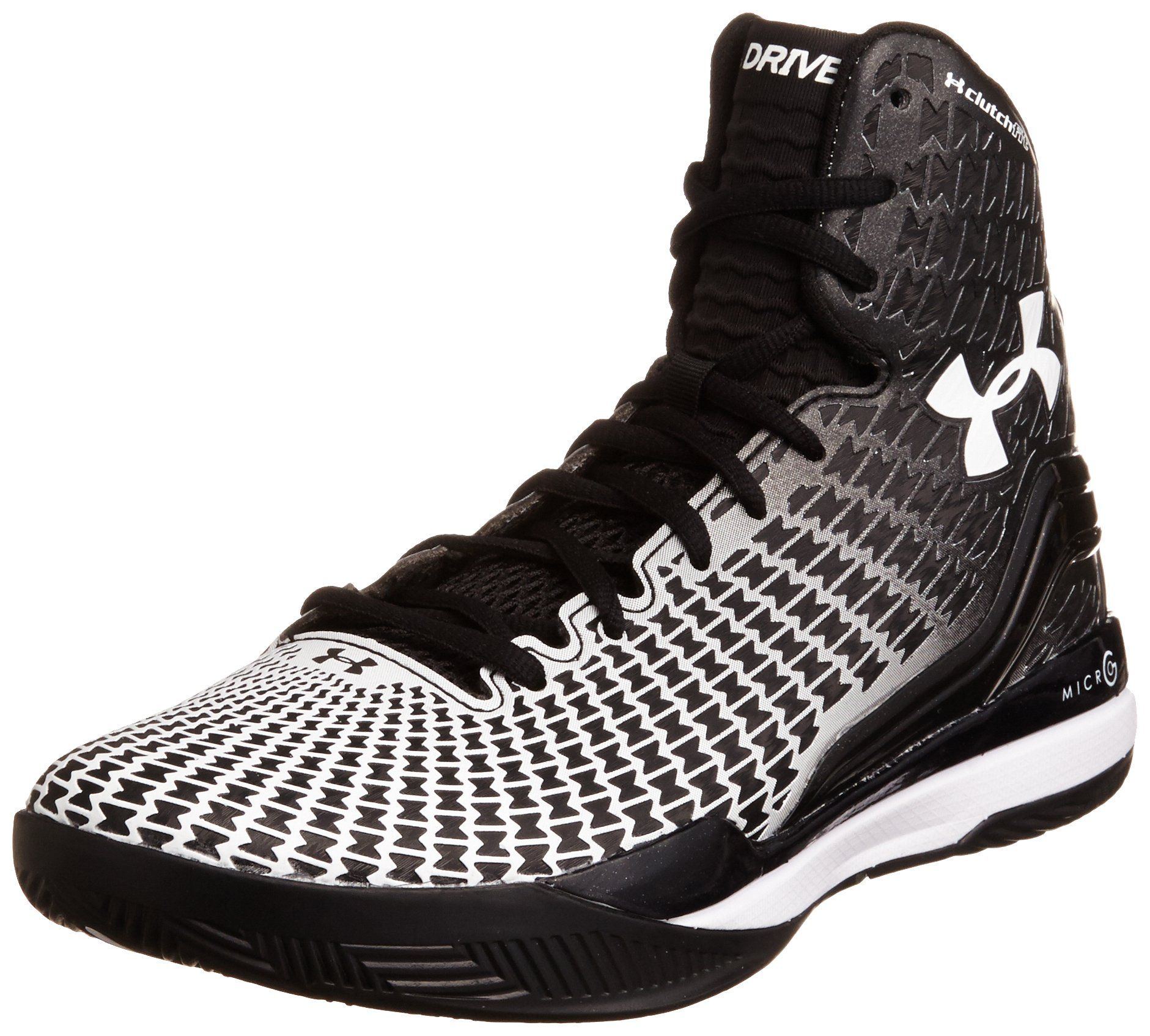 on sale 4ee49 e06ee ... Best Basketball Shoes Of. Under Armour Men s UA ClutchFit™ Drive Mid