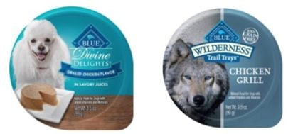 Blue Buffalo Dog Food Recall Due To Issues With Foil Seals Dog