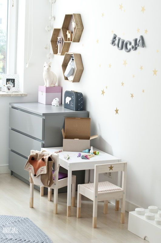 shared kids rooms anicjas white space ikea latt table hack czyli ucja testuje - Ikea Shared Kids Room