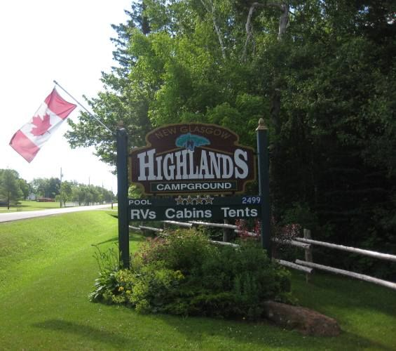 The best campground on Prince Edward Island   Best ...
