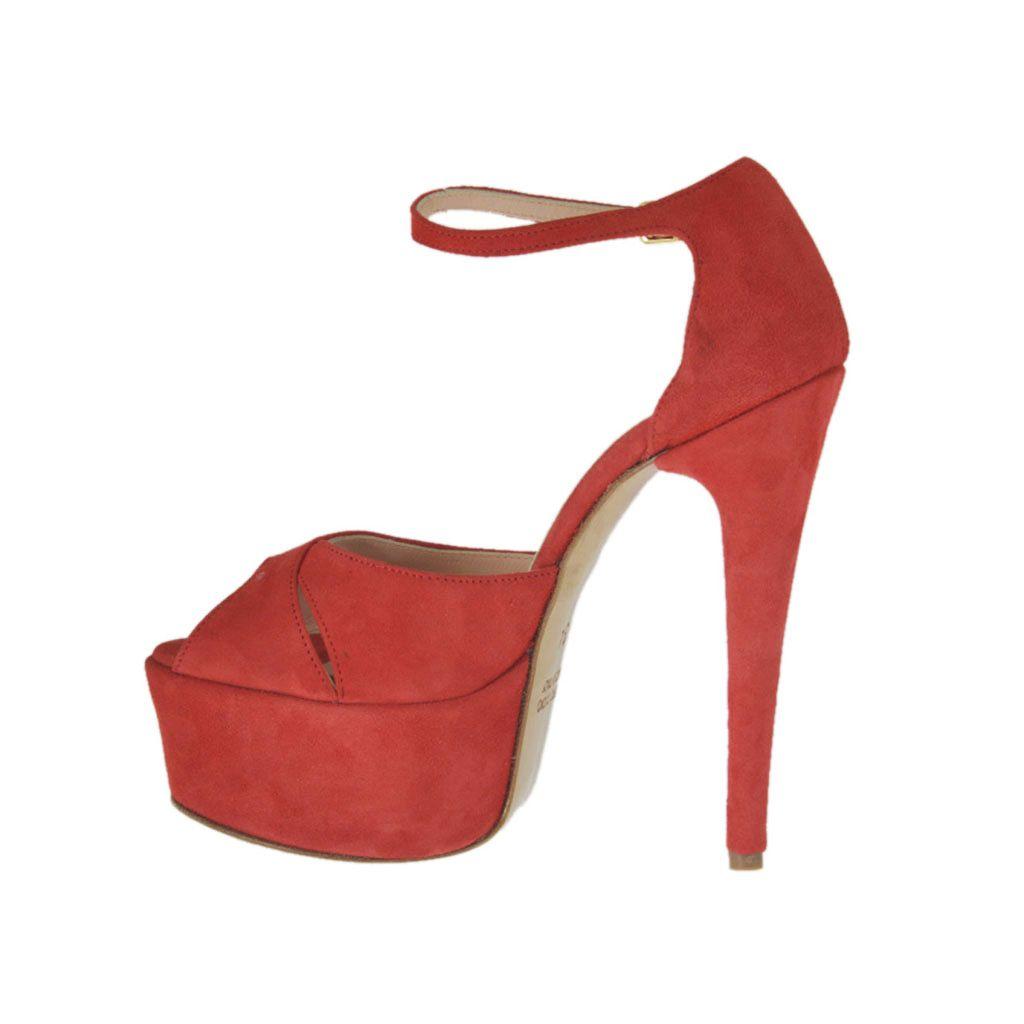 big tall heels