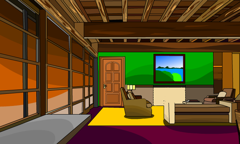 Design the inside of your house games