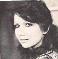 Elianta Cruz -