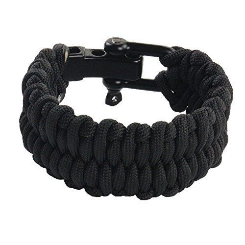 Kadyn Durable Multipurpose Paracord Survival Bracelet You Can