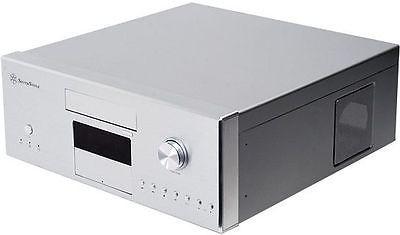 Silverstone Amd X2 6000 Ga M720 Us3 Htpc Multimedia