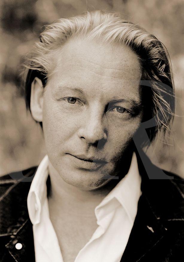 Deutscher Schauspieler Ben