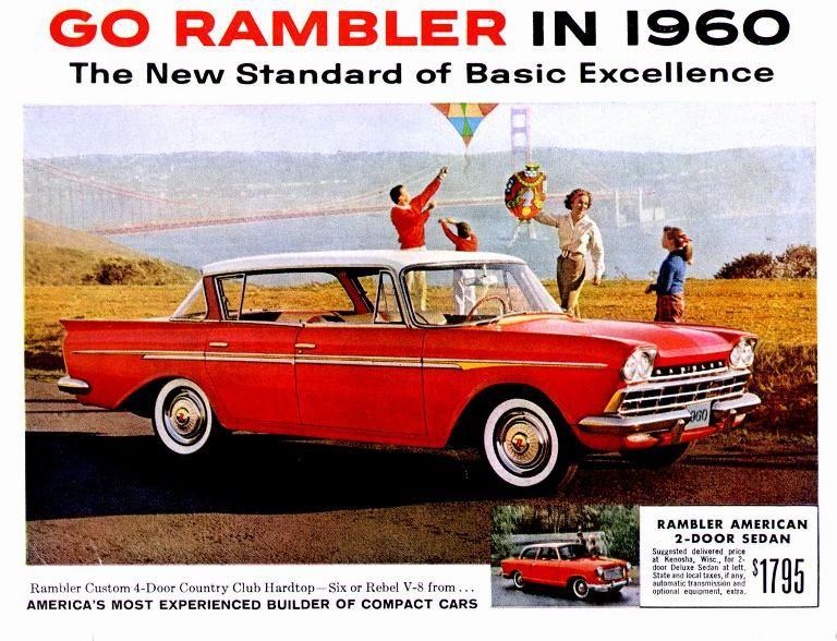 Pin On Amc 1960 1964