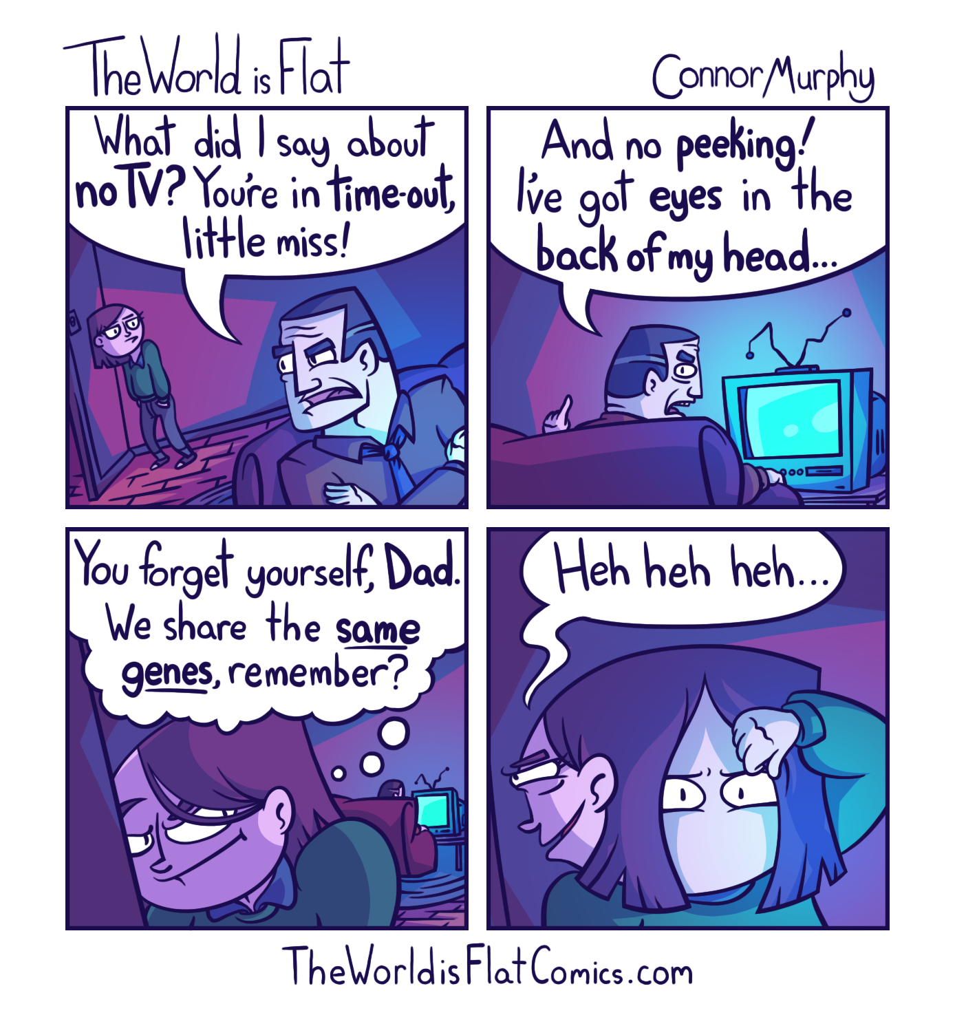 Pin By Garbage On Funny Comics Disney Funny Tv Tropes