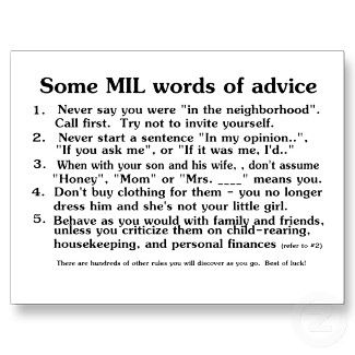 Mother In Law Words Of Advice Lol Law Quotes Mother In Law Quotes Narcissistic Mother In Law