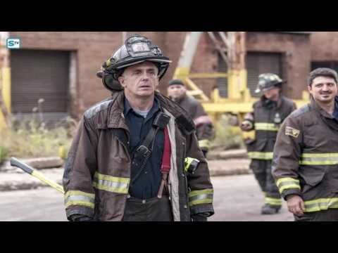 """Chicago Fire 5x07 Promotional Photos """"Lift Each Other ..."""
