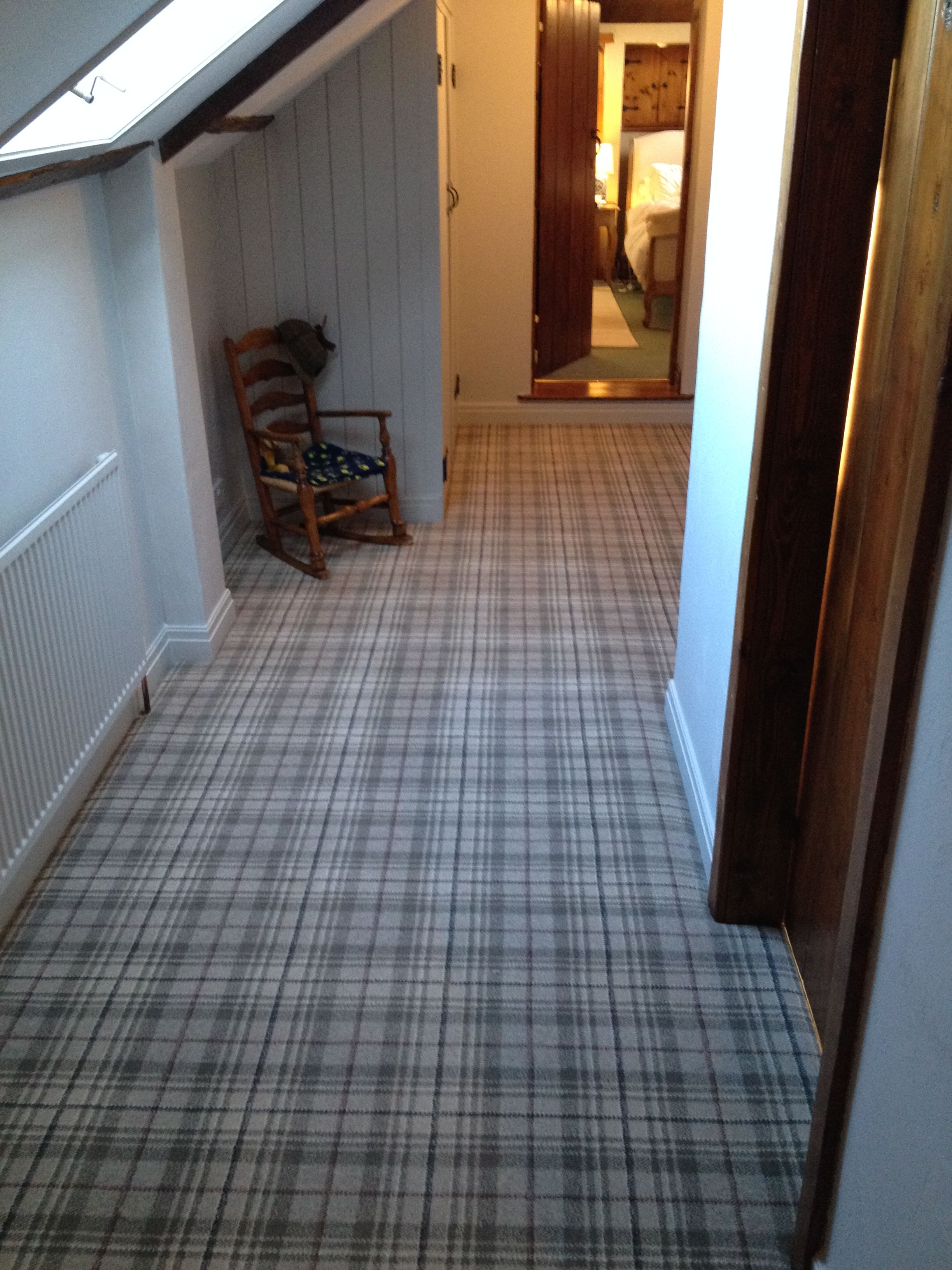 Best Ulster Carpets Country House Braeburn Supplied And Fitted 400 x 300