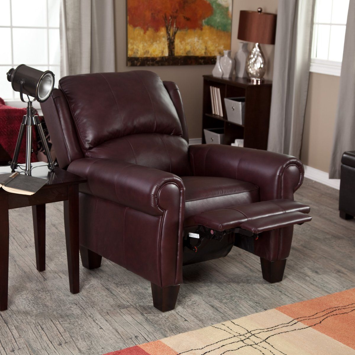 Barcalounger Charleston Recliner Interior Design Style Ideas Rh Pinterest Com