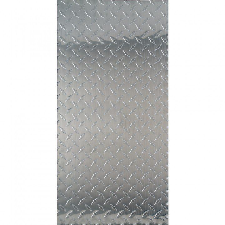 Diamond Tread Aluminum Sheet 12 X 24 X 0 02 Jewelry Box Hardware Aluminium Sheet Diamond Plate
