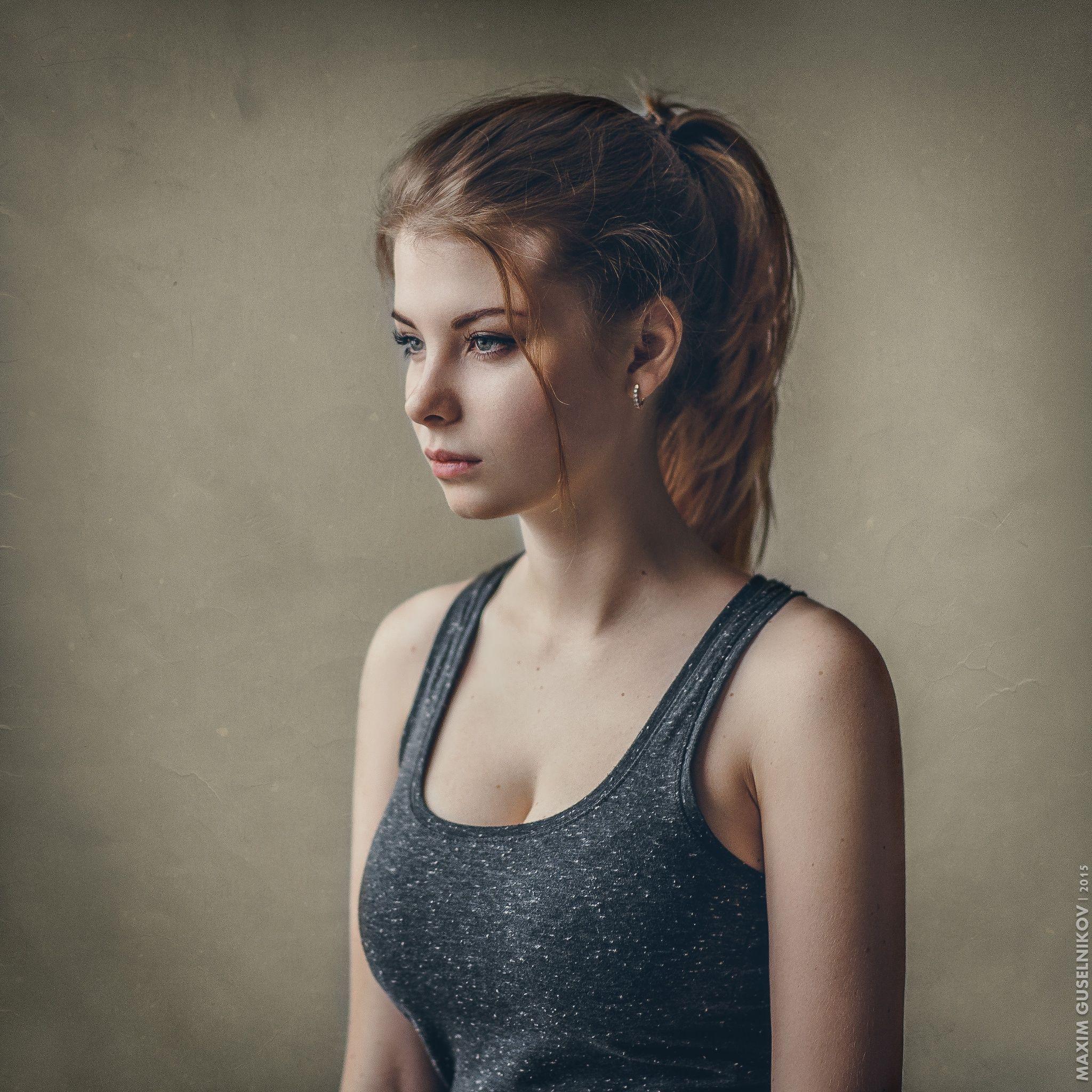 Irina by Maxim Guselnikov on 500px 99.8 | Maxim Guselnikov ...