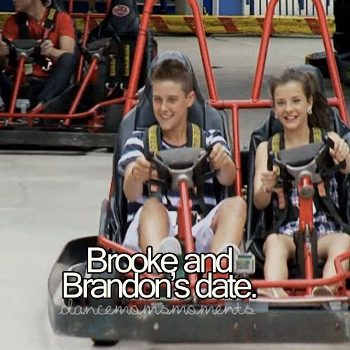 Are Brooke And Brandon Still Dating