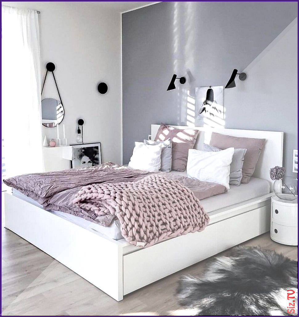 Bedroompinterestannarshapiro Future Home Pinterest Bedrooms Room Pink White And Bedroompinterest In 2020 Stylish Bedroom Pink Bedroom Decor Master Bedroom Interior