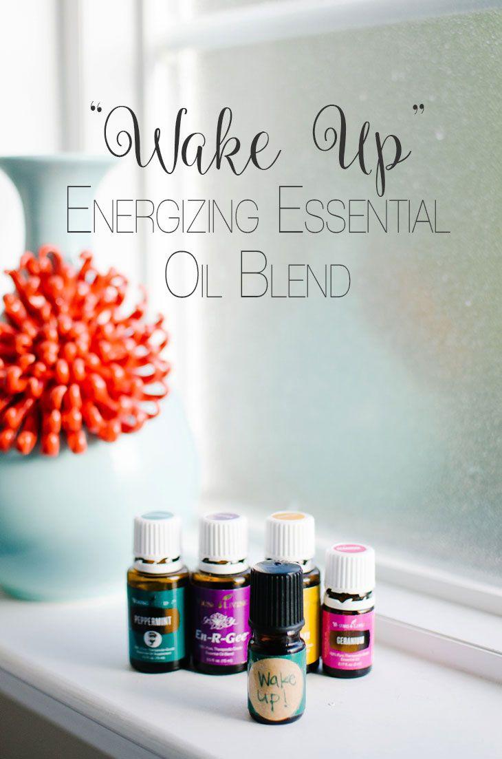Diy Wake Up Amp Energizing Essential Oil Blend 4