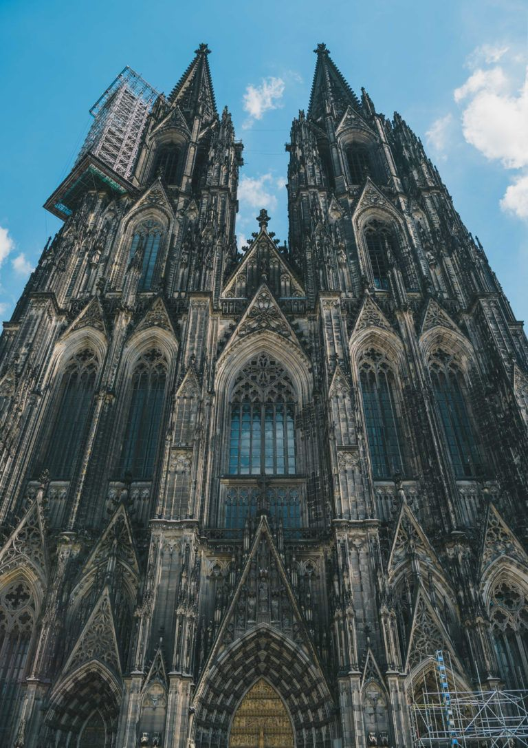 Discovering Cologne Germany A 2 Day Itinerary The Moment Keepers Europe Trip Itinerary Cologne Germany Germany
