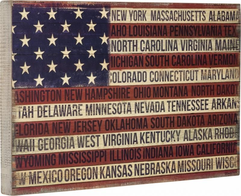 Americana Wall Decor Plaques Signs An Updated Version Of Patriotic Americana Home Decoruse For