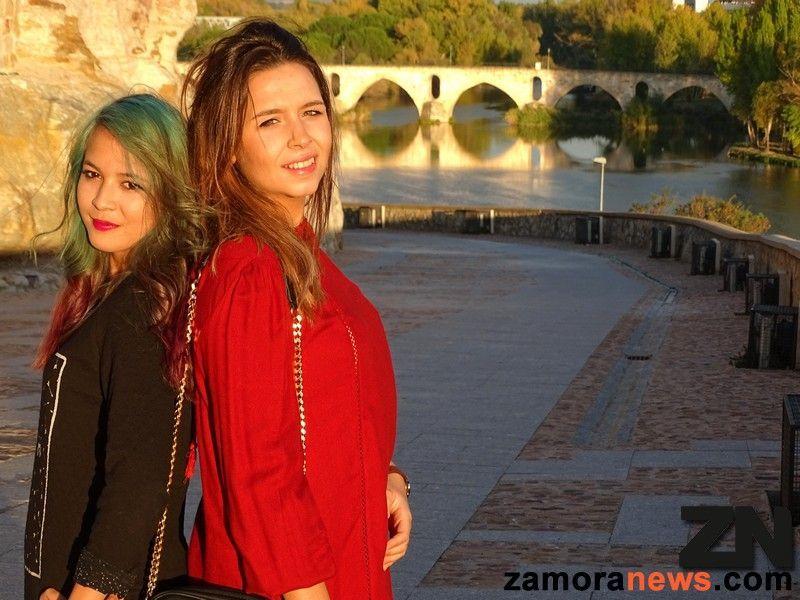 Dos jóvenes #tastemakers zamoranas triunfan en @Instagram