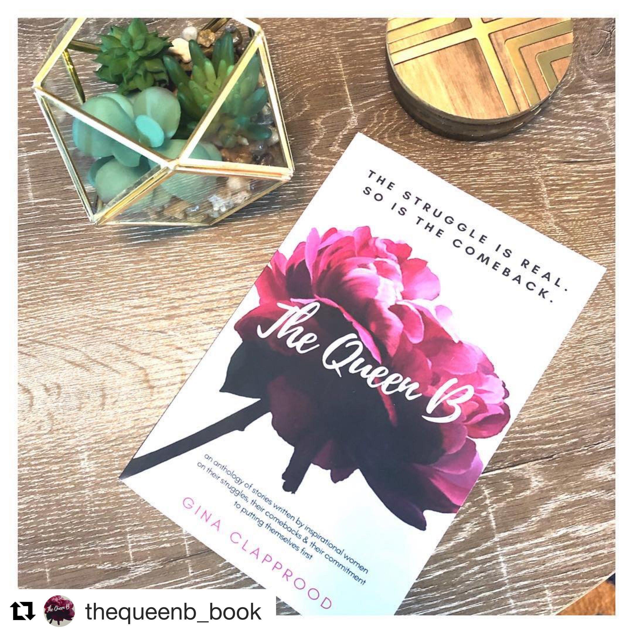Queen B, Goodreads, Self Love