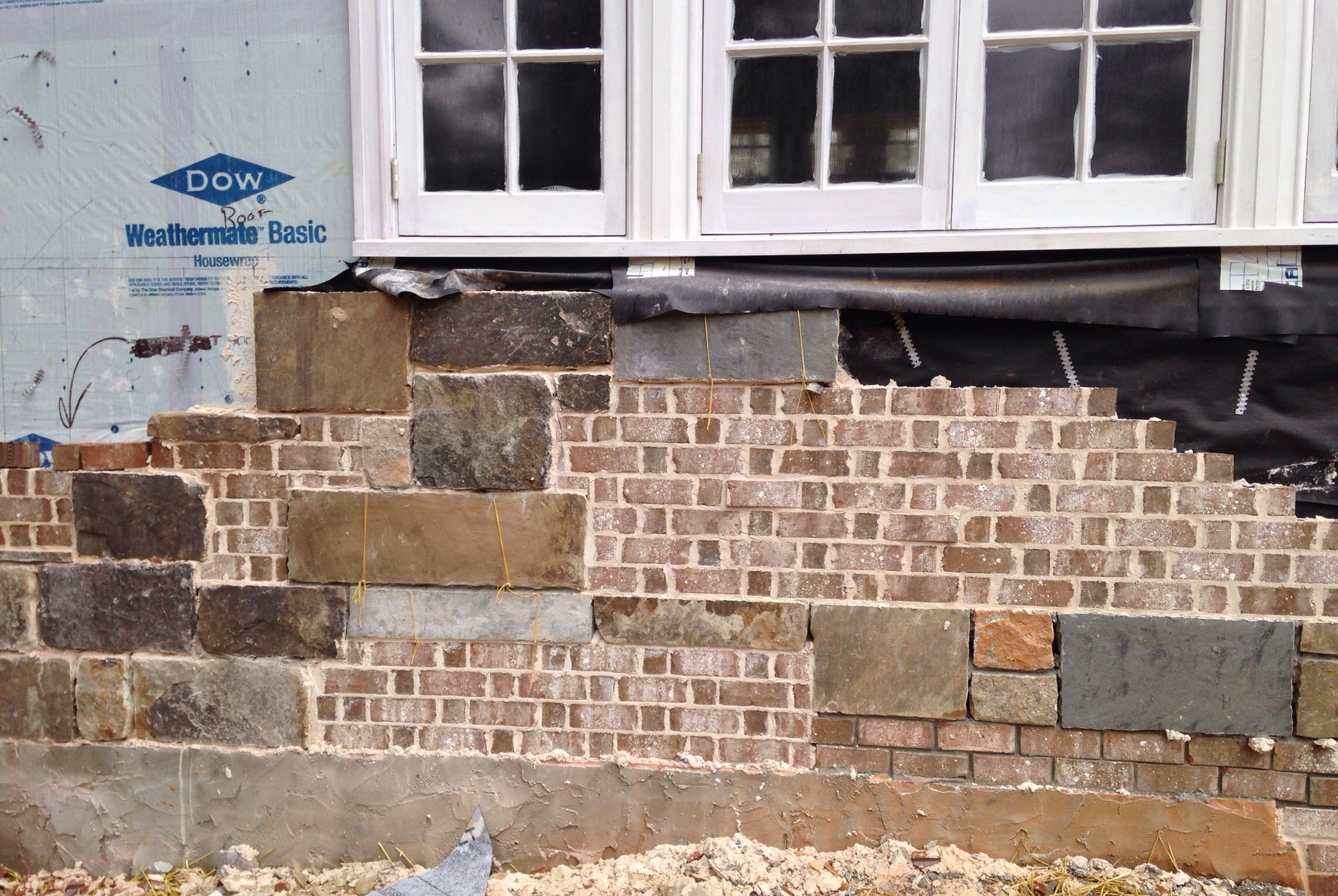 Jefferson Manor North Ga Ivory 2014 Hot Bricks